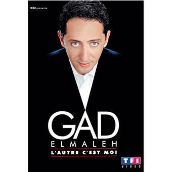 Gad Elmaleh : L'Autre, c'est Moi !