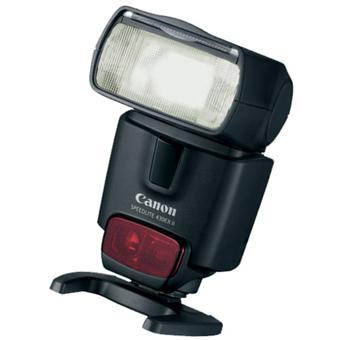 Flash appareil photo CANON SPEEDLITE 430EXII NOIR