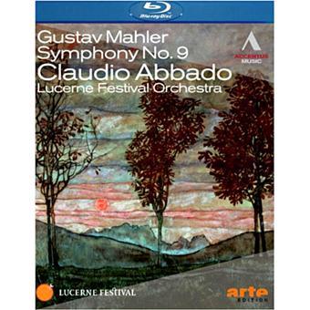 Symphonie n.9 - Blu-Ray