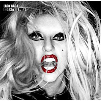 Born this way - Edition Deluxe