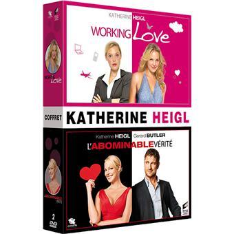 Coffret Katherine Heigl - 2 Films