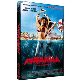 Piranha - Edition Simple