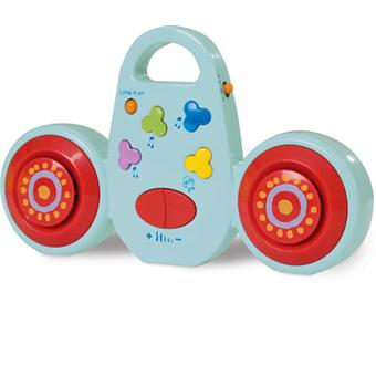 Taf Toys - Mobile Musical Papillons
