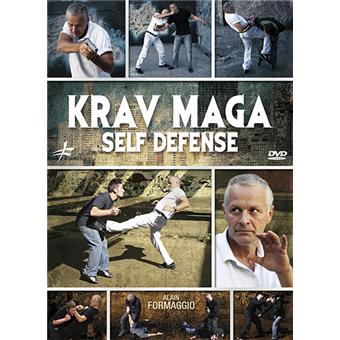 krav maga coffret 3 dvd dvd zone 2 alain formaggio achat prix fnac. Black Bedroom Furniture Sets. Home Design Ideas
