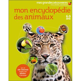 encyclopedie 7 ans