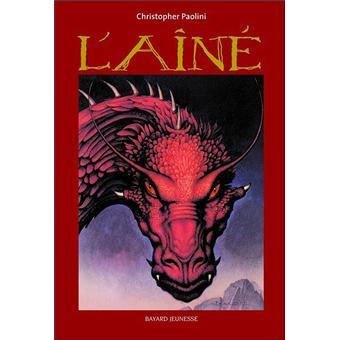 Eragon - L'aîné Tome 02 : Eragon