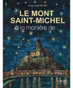 Le mont Saint-Michel