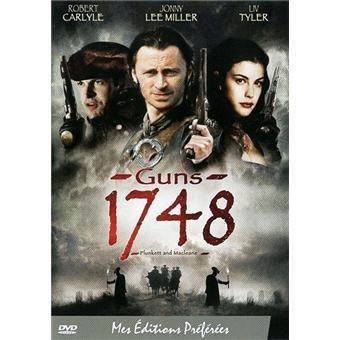 Guns 1748 - film 1999 - AlloCiné