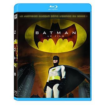 Batman Version 1966 Blu-ray
