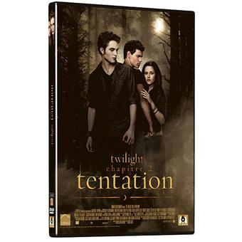 TwilightTwilight - Chapitre 2 : Tentation - Edition Simple