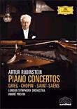 Piano concertos grieg/sai (imp