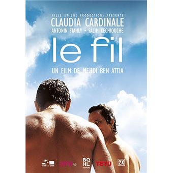 Le Fil DVD