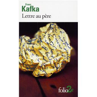 kafka lettre au père Lettre au père   Poche   Franz Kafka   Achat Livre | fnac kafka lettre au père