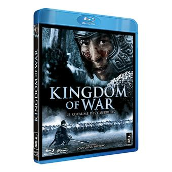 Kingdom of War - Blu-Ray