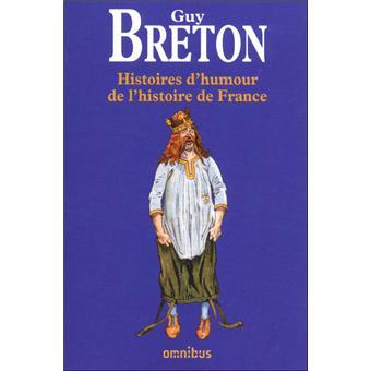 Histoires D Humour De L Histoire De France