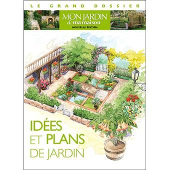 Idées Et Plans De Jardin