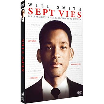 Sept vies - Edition Simple