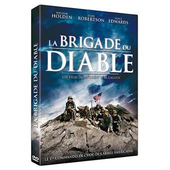 La Brigade du diable