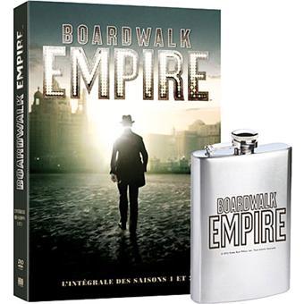 Boardwalk EmpireBoardwalk Empire - Coffret intégral des Saisons 1 et 2 - Edition Limitée