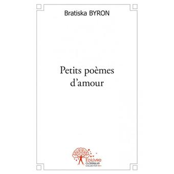Petits Poemes Damour