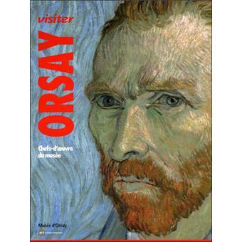 Visiter orsay -français-