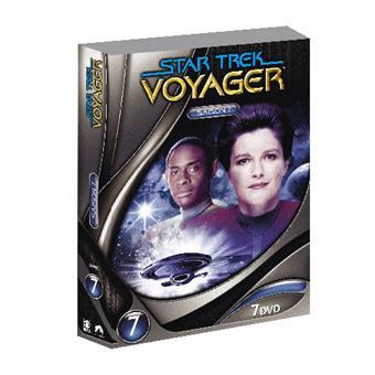 Star Trek VoyagerStar Trek Voyager - Coffret intégral de la Saison 7