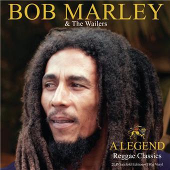 A Legend - Reggae Classics
