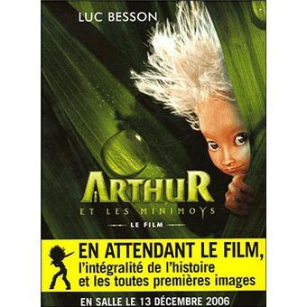 Arthur et les MinimoysArthur et les Minimoys - Le film