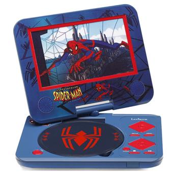 lexibook lecteur dvd portable spiderman jouet multim dia achat prix fnac. Black Bedroom Furniture Sets. Home Design Ideas