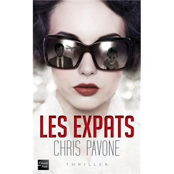 The Expats Chris Pavone Pdf