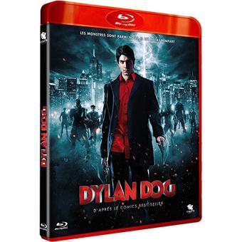 Dylan Dog Blu-ray