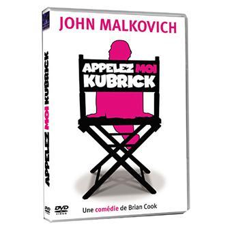 Appelez-moi Kubrick - Edition avec Sur-Etui