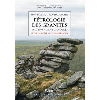Petrologie des granites