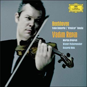 Violin concert in d op.61