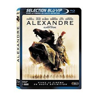 Alexandre Blu-ray