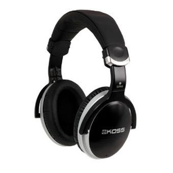 Koss Casque fermé à réduction de bruit active KOSS QZ 900