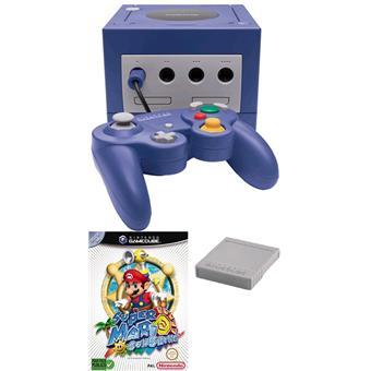 Nintendo Super Mario Sunshine PAK