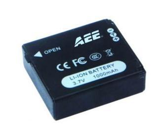 Batterie pour caméra SD19 - 2.5h d'autonomie.