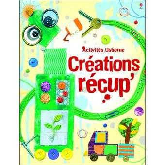 Relativ Activités sur le recyclage - broché - Emily Bone - Achat Livre  XM87