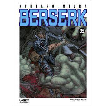 Bersek vol35