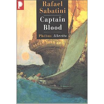 Captain blood poche rafael sabatini achat livre ou ebook captain blood fandeluxe Ebook collections
