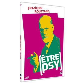 Être psy : François Roustang
