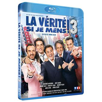 La vérité si je mens ! 3 - Blu-Ray