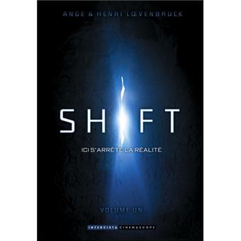 Shift volume 1