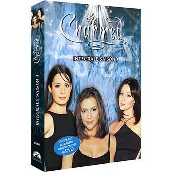 CharmedCharmed - Coffret intégral de la Saison 3