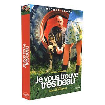 Je vous trouve très beau Blu-ray