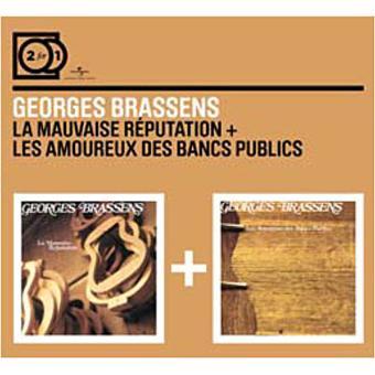 La Mauvaise Réputation Volume 1 Les Amoureux Des Bancs Publics