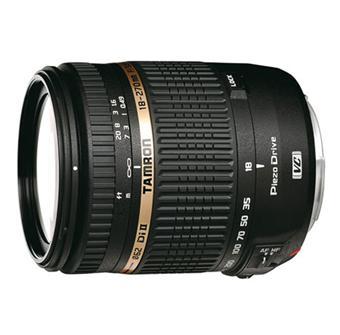 Tamron AF Di II videorecorder PZD 18 - 270 mm f / 3.5 - 6.3 LD ASL [IF], Nikon Frame