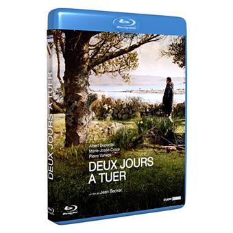 Deux jours à tuer - Blu-Ray