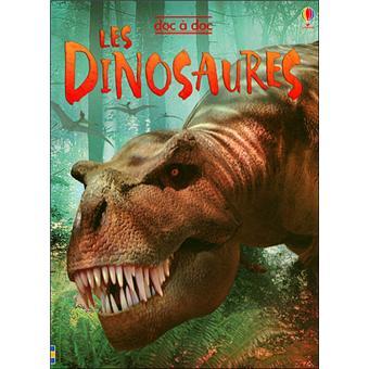 Les Dinosaures Doc A Doc